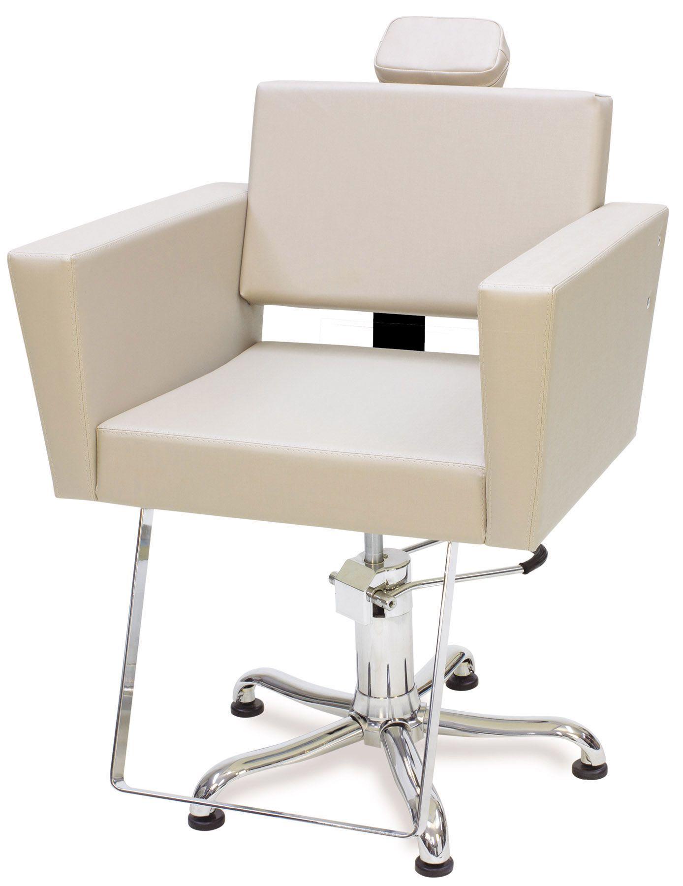 Kit cadeira reclinável niagara + cadeira reclinável niagara + lavatório niagara
