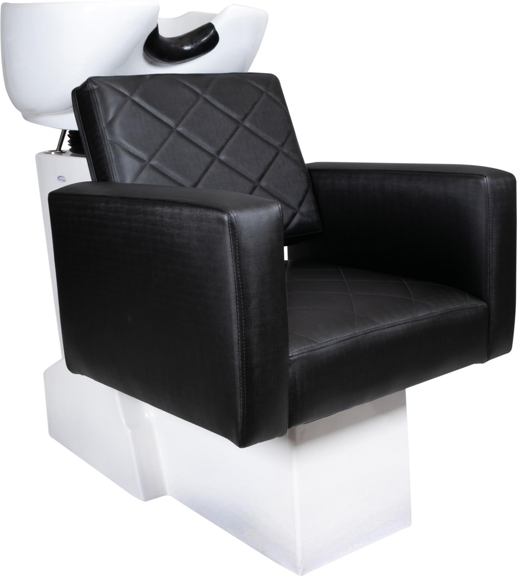 KIT Evidence -1 Cadeira Fixa + 1 Lavatório - Base Quadrada