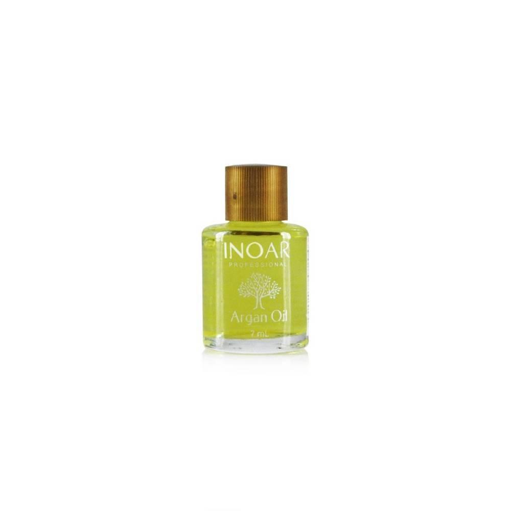 Kit Inoar Argan Oil System - Shampoo/Cond/Oleo/Masc.