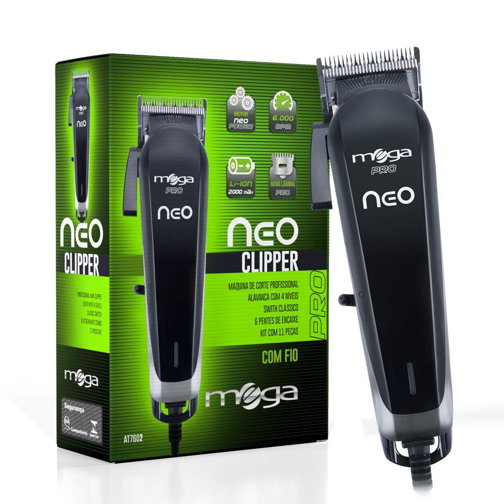Maquina de Corte profissional Mega Pro Neo Sem Fio