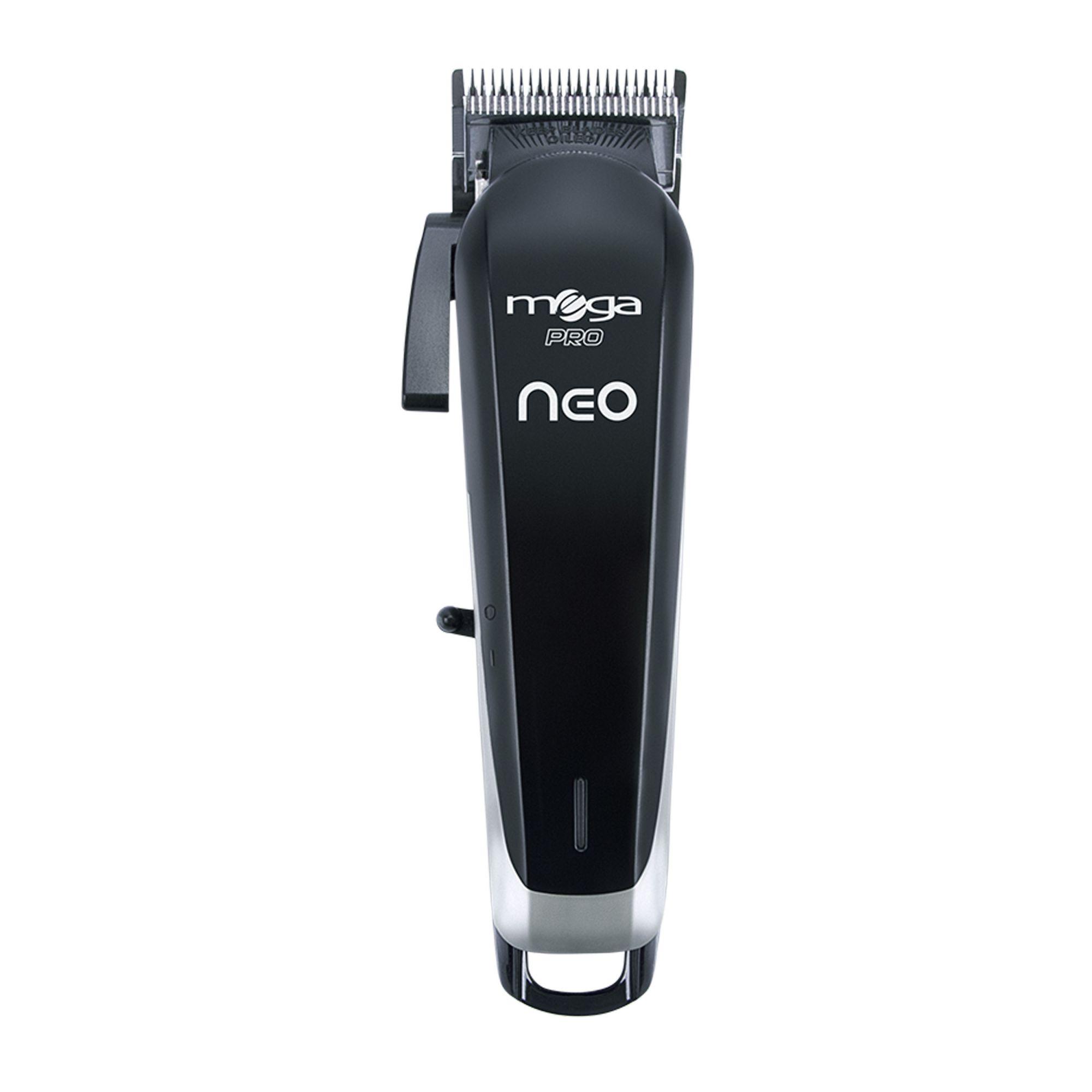 Maquina de Corte Profissional Mega Pro Neo Clipper - Com Fio