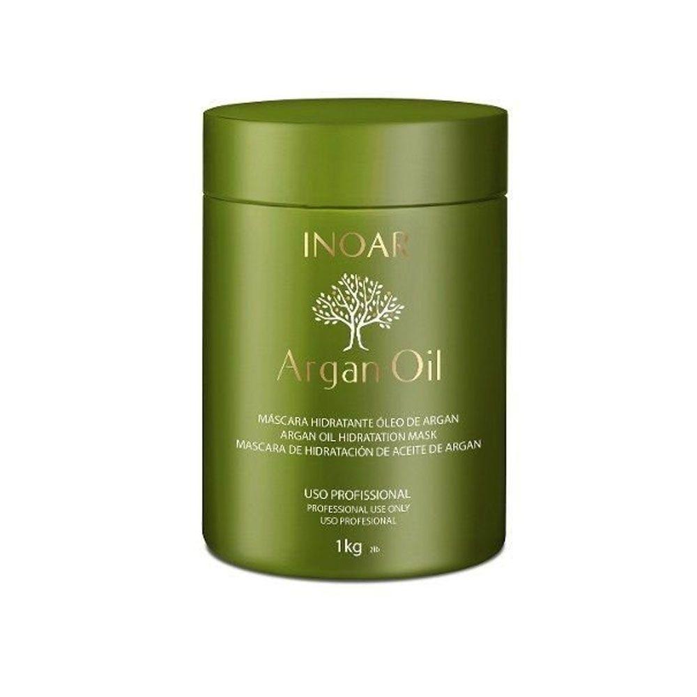 Máscara de Tratamento Inoar Argan Oil 1000g
