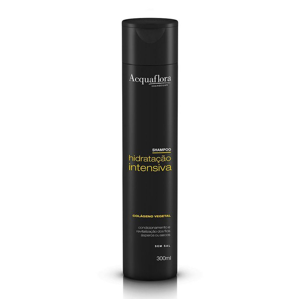 SHAMPOO ACQUAFLORA 300ML HID INT