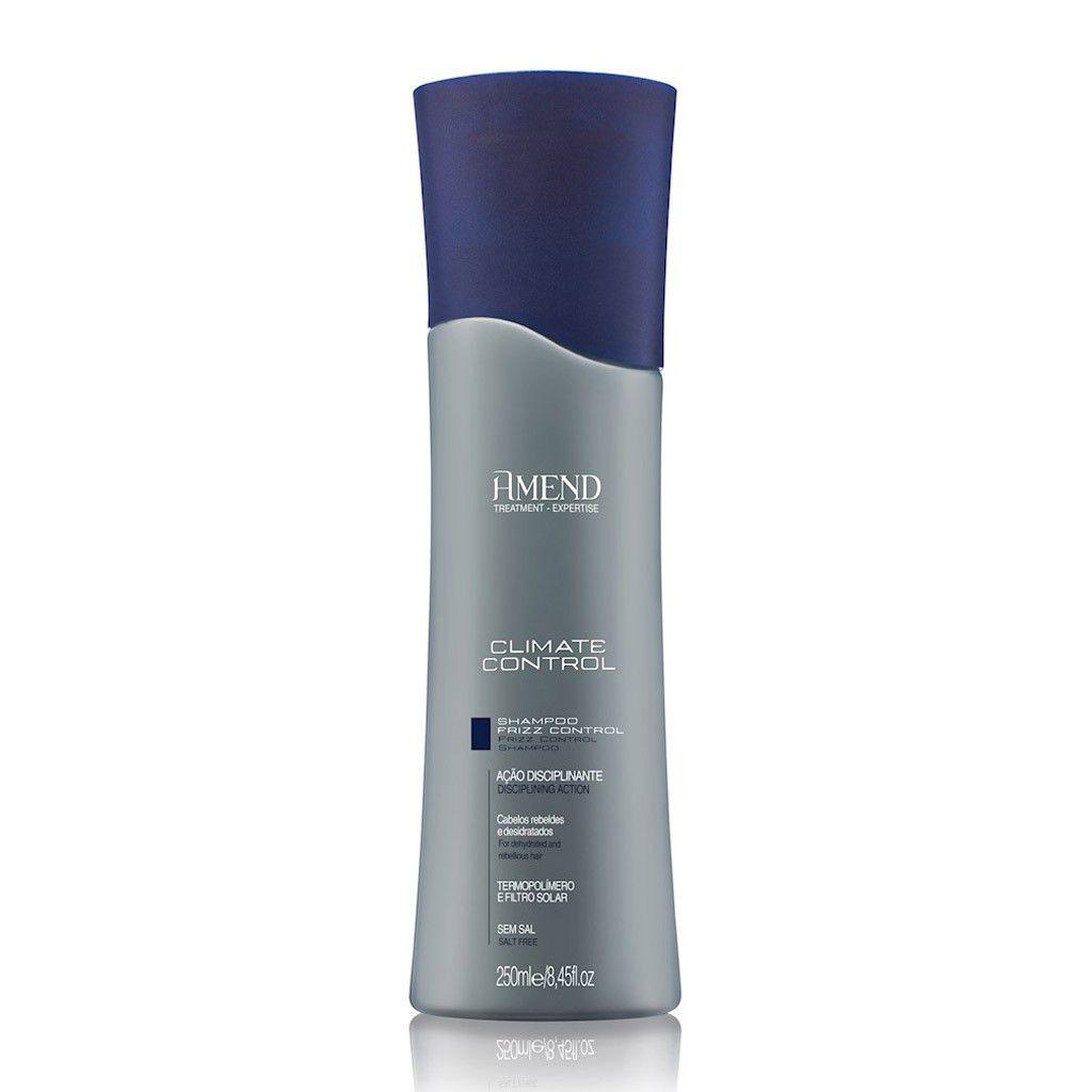 Shampoo Amend Frizz E Climate Control - 250ml