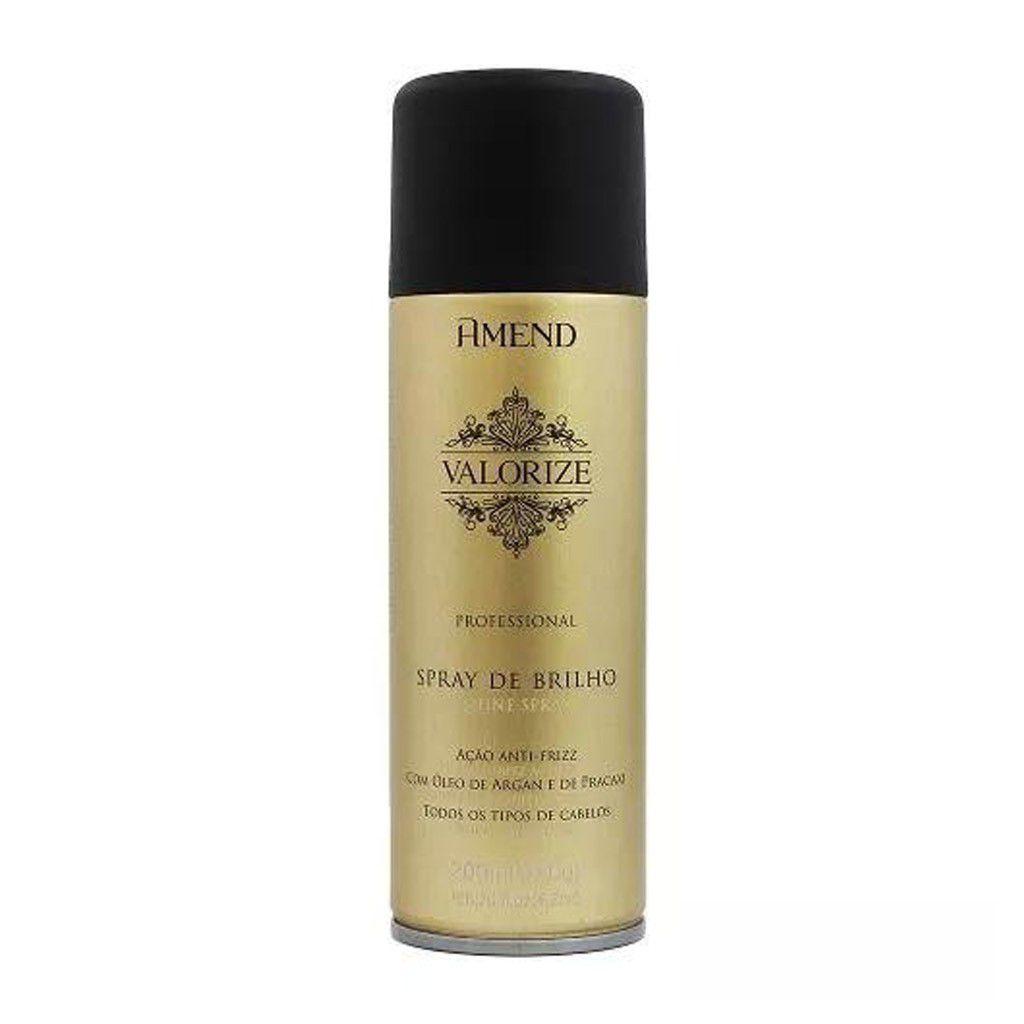 Spray De Brilho Amend Valorize - 200ml