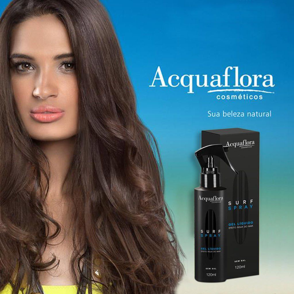 SURF SPRAY ACQUAFLORA