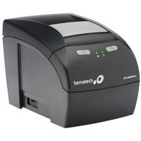 Impressora térmica Bematech modelo MP4200 ETHERNET / GUILHOTINA  - Loja Ribeirão WCOM Soluções