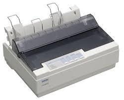 Impressora Epson matricial LX300+II  - Loja Ribeirão WCOM Soluções