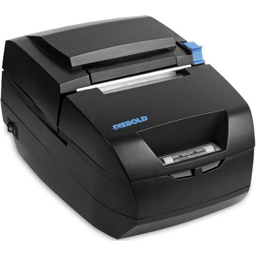 Impressora Matricial DIEBOLD hibrida modelo IM453 HU conexão USB  - Loja Ribeirão WCOM Soluções