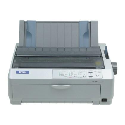 Impressoras matriciais EPSON modelo LX300/300+ FX890   - Loja Ribeirão WCOM Soluções