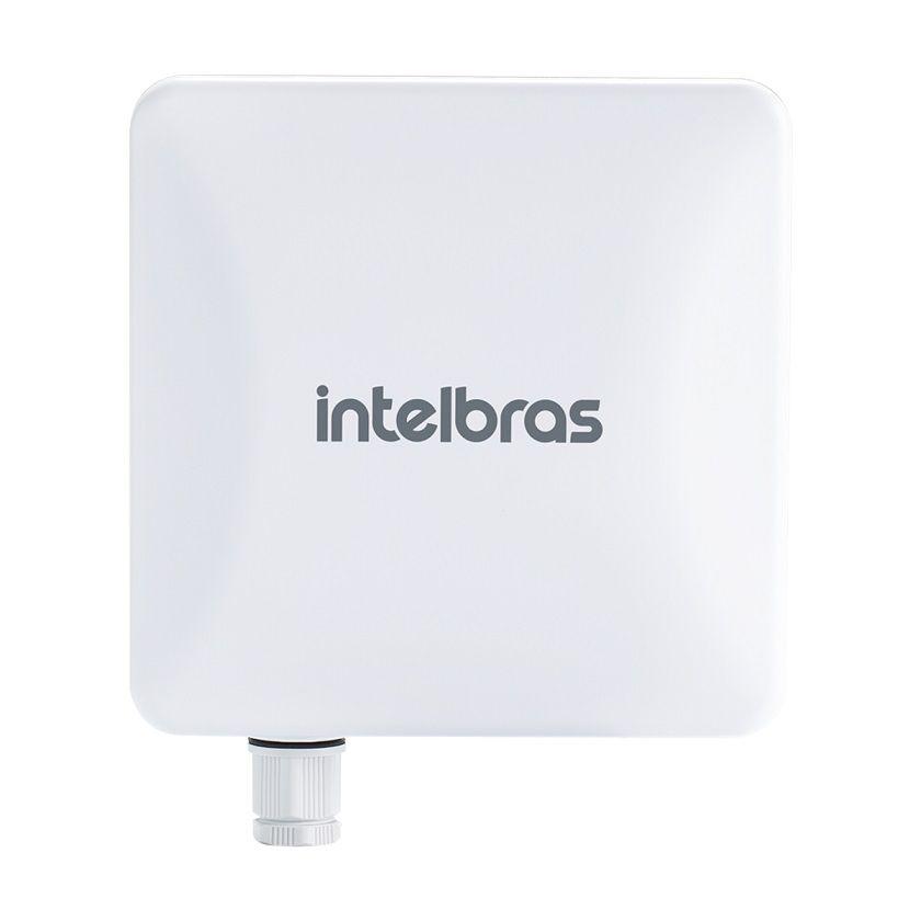 Cpe/Ptp Apc 5A-20 5Ghz 800Mw 20Dbi 300Mbps Intelbras