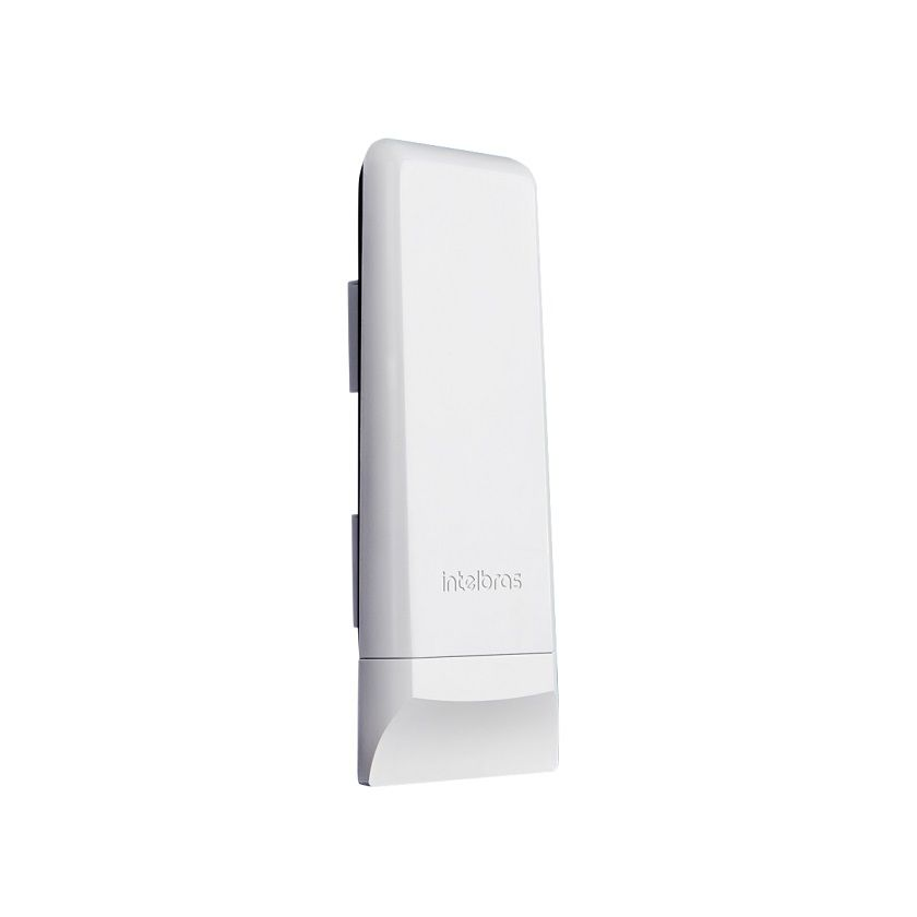 Cpe Wom 5A 5Ghz 630Mw 16Dbi 150Mbps Intelbras