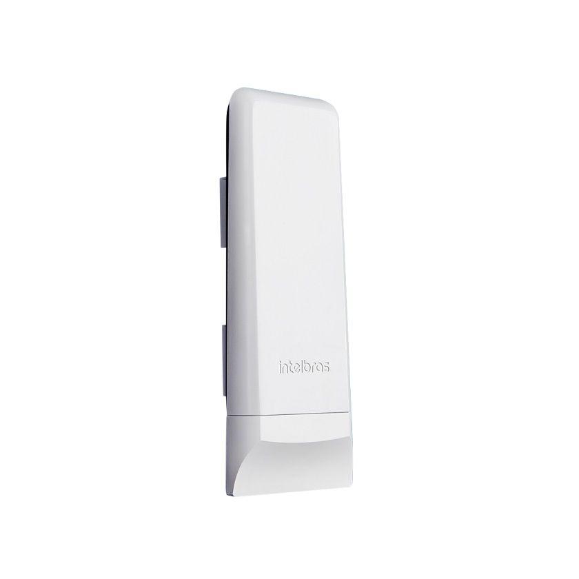 Cpe Wom 5A Mimo 5Ghz 630Mw 16Dbi 300Mbps Intelbras