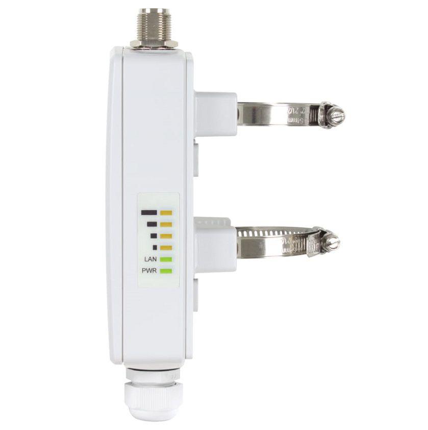 Ptp/Ptmp Apc 5A 5Ghz 800Mw 300Mbps Intelbras
