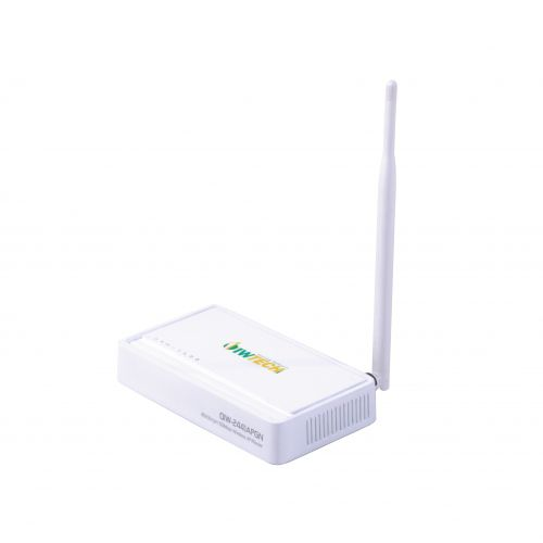 Roteador Wireless Oiw-2441Apgn 2,4Ghz 150Mbps Oiw