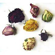 Botão de Rosas desidratadas 10g