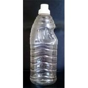 Frasco transparente  2000ml (com tampa)