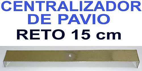 Centralizador de Pavio  - Momento da Arte