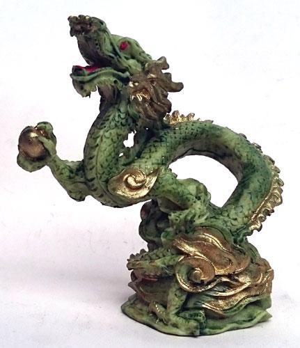 Dragões  - Momento da Arte