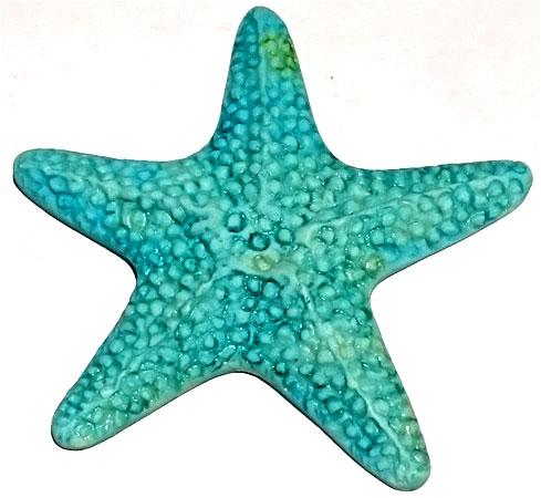 estrelas do mar gde  - Momento da Arte