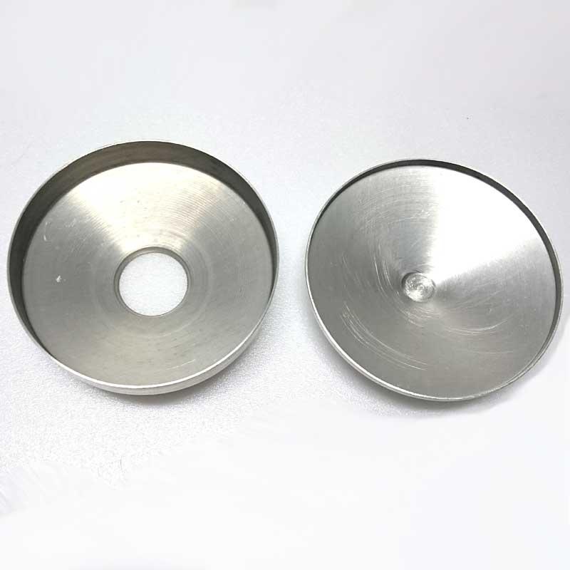 Formas de alumínio FLUTUANTE