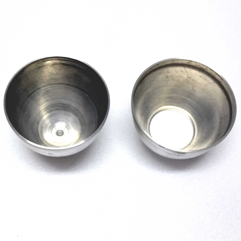 Formas de alumínio OVO 4,5x6,5