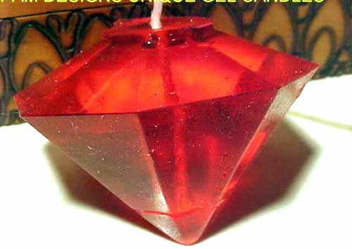 Parafina Gel Duro Cristal para velas 1kg
