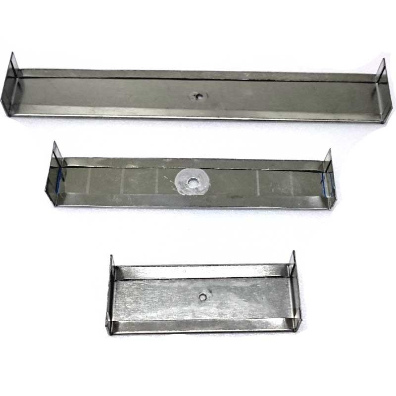 Kit centralizador de pavio (6cm, 10cm, 15cm)