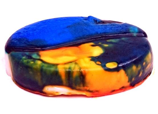 Moldes de Silicone para Sabonetes e Velas - PROMOÇÃO  - Momento da Arte