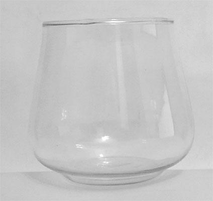 vidro conhaque