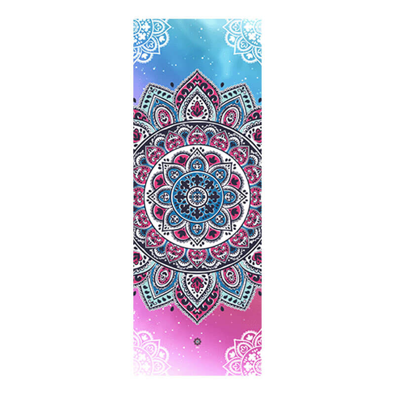 Tapete Yoga Aveludado Cand Colors