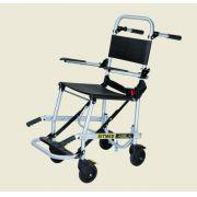 Cadeira de Resgate Dobrável Agila MCS 200 - Sitmed