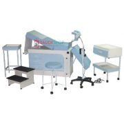 Consultório Ginecológico Completo com Foco Auxiliar - Bio MN