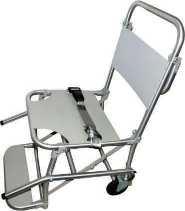 Cadeira de Resgate Retrátil FA 510