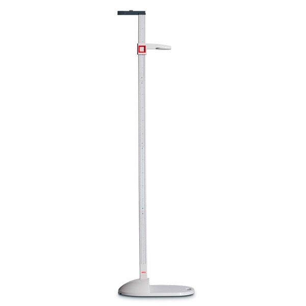 Estadiômetro /Medidor de Estatura / Altura - Portátil 205cm mod 213 - Seca