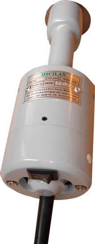 Serra Elétrica para Cortar Gesso Mod. J.01- Oscilan