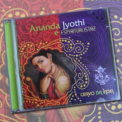 Ananda Jyothi e espiritualistas