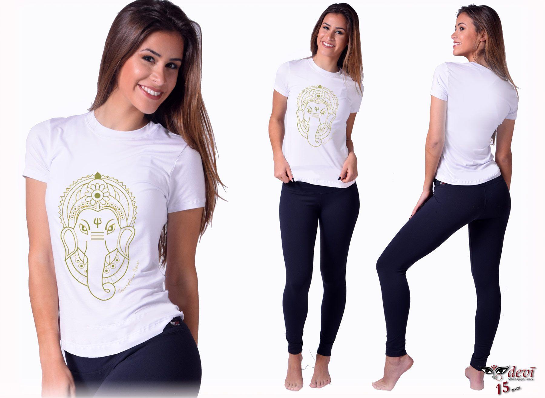 Babylook Yoga Ganesha