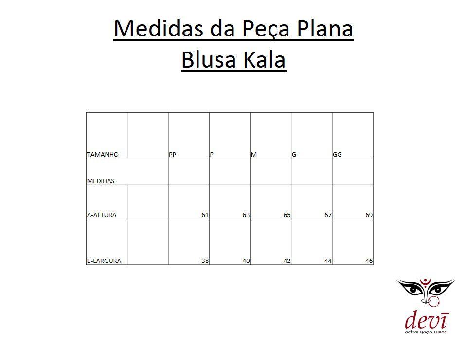 Blusa Kala Buda