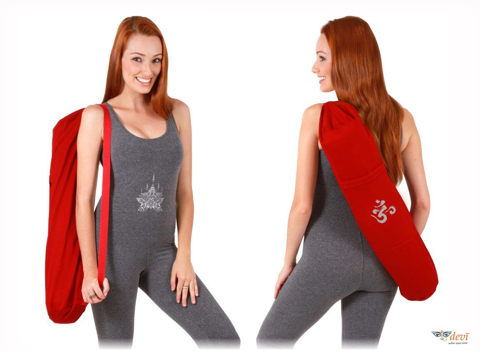 Bolsa Asana - para  Tapete Yoga