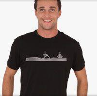 Camiseta Sup Yoga