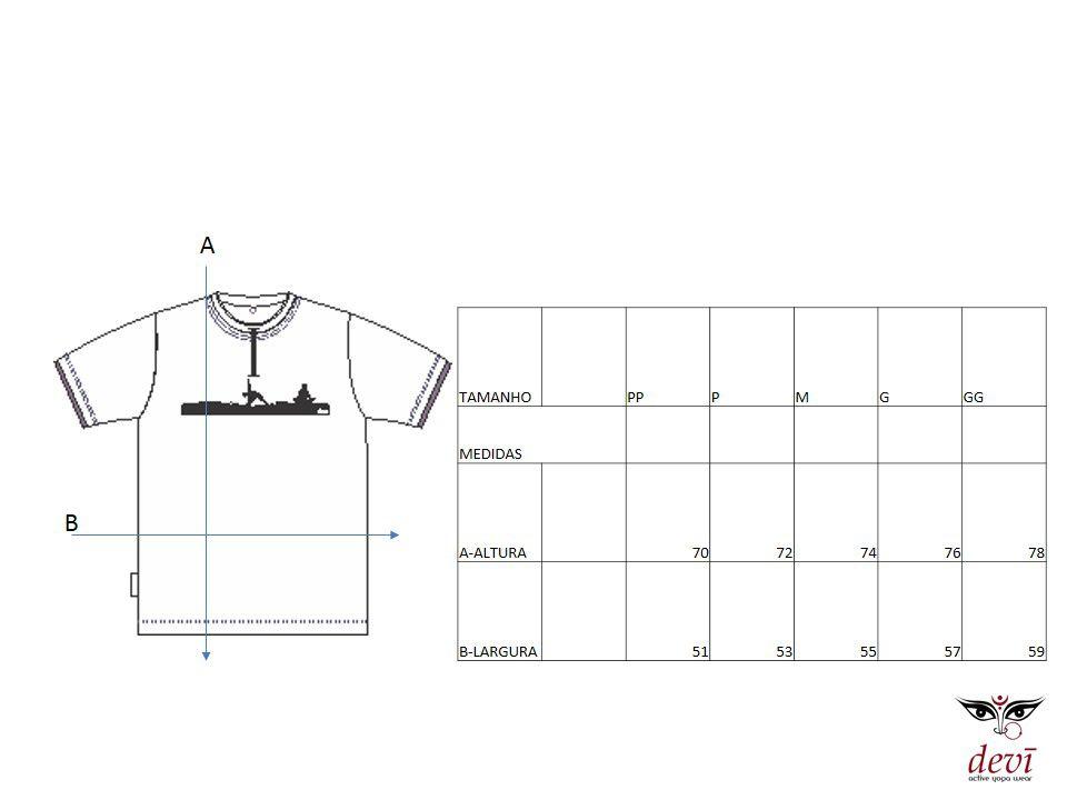 Camiseta Yoga Surya Evolução