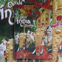 DVD - Devi Índia Divina