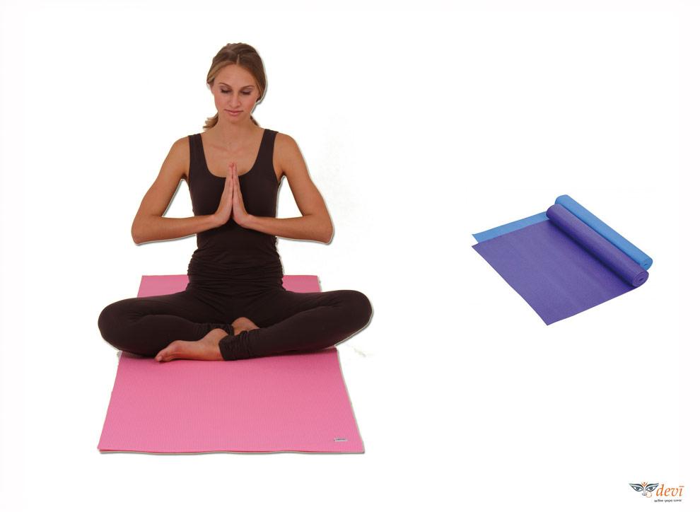Tapete Mat Yoga Devi