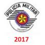 APOSTILA Completa - PDF - PM São Paulo -Soldado - Concurso – 2017