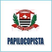 Apostila-Concurso-PAPILOSCOPISTA da Polícia Civil de SP 2017  - Apostilas Objetiva