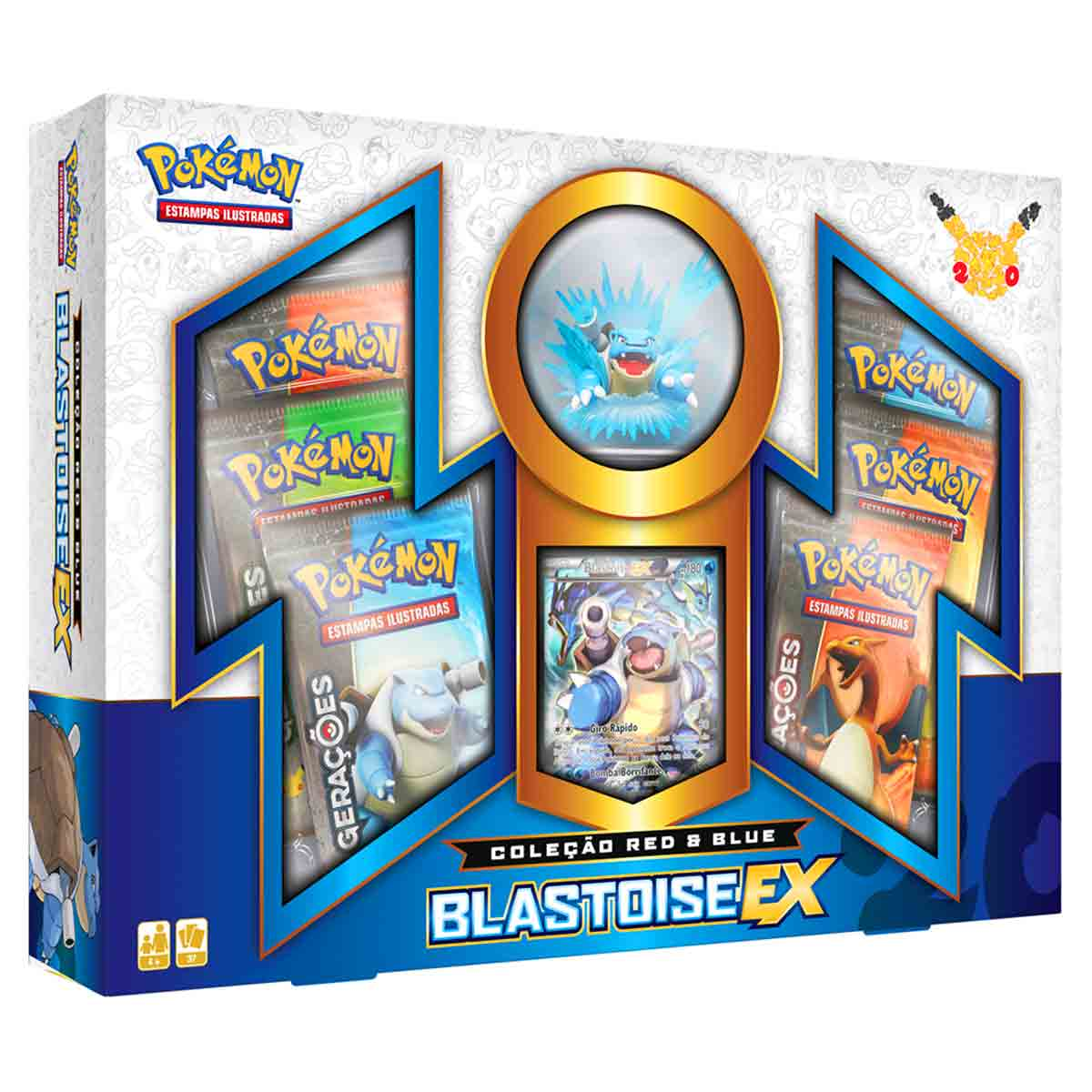 Shop customer account create admin cms_wysiwyg directive index/admin/Cms_Wysiwyg/directive - Pok Mon Box Blastoise Ex Cole O Red Blue