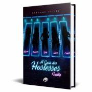 Livro A Casa das Hostesses - Guilty