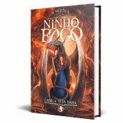 Livro A Mestiça - Volume 1 da Trilogia Ninho de Fogo