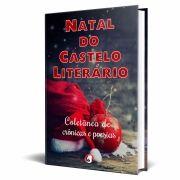 Livro Coletânea de Natal do Castelo